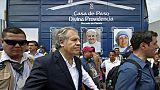 """Venezuela: le secrétaire général de l'OEA n'exclut pas une """"intervention militaire"""""""