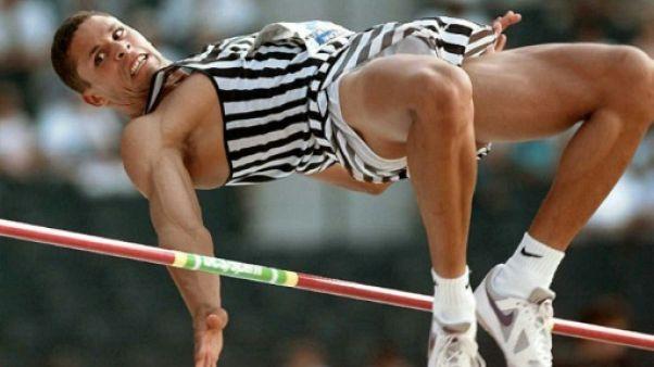 Athlétisme: quand un décathlonien revanchard battait le record du monde