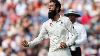 Cricket Australia to probe Moeen 'Osama' sledge