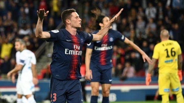 Ligue 1: Lyon, Monaco, la jouer comme Paris pour préparer l'Europe