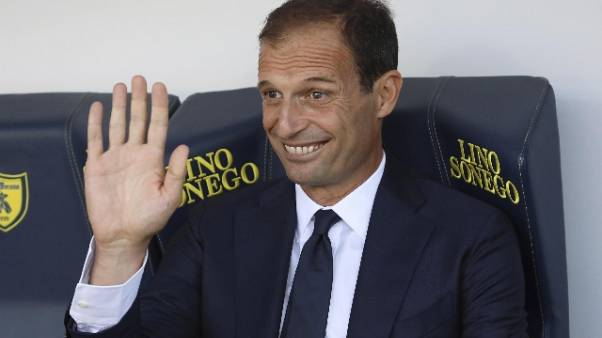 """Allegri """"Ronaldo domani farà gol"""""""