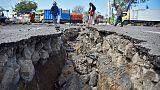 Indonesia's quake-hit Lombok declares health emergency over malaria