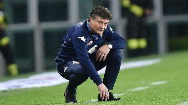 """Mazzarri: """"A Udine per vincere"""""""