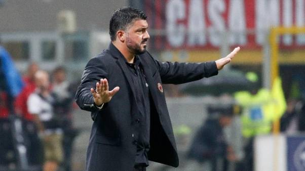 Milan: Gattuso, Higuain è grande leader