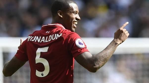 Premier: Tottenham-Liverpool 1-2