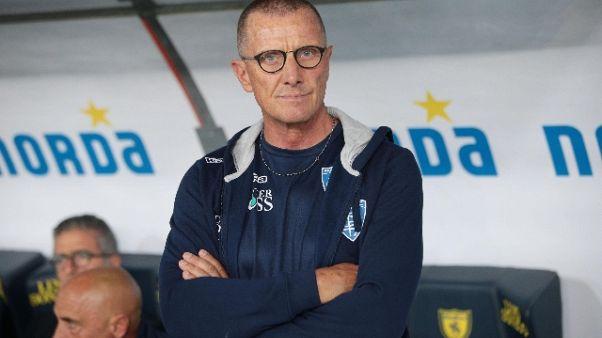 Andreazzoli, con Lazio voglia confronto