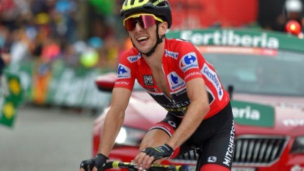 Tour d'Espagne étape: Yates quasi couronné, Mas adoubé