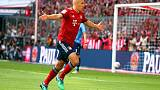 Robben volley sets up Bayern win after early shock