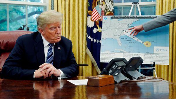 Trump administration to send U.S. cellphones a test alert on Thursday