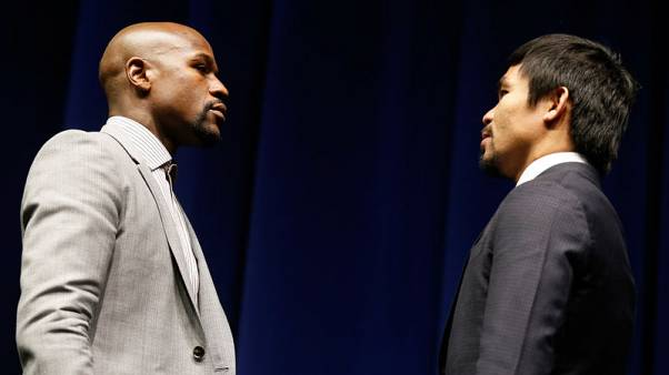 Boxing - Mayweather says he will fight Pacquiao again this year