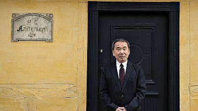 Japan's Murakami withdraws from consideration for alternative Nobel award