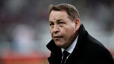 In hindsight, drop goal should have been attempted, says NZ's Hansen
