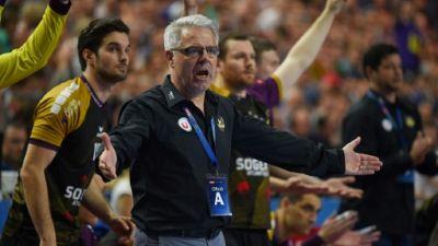 Ligue des champions de Hand: gros test d'entrée pour Nantes contre Flensbourg