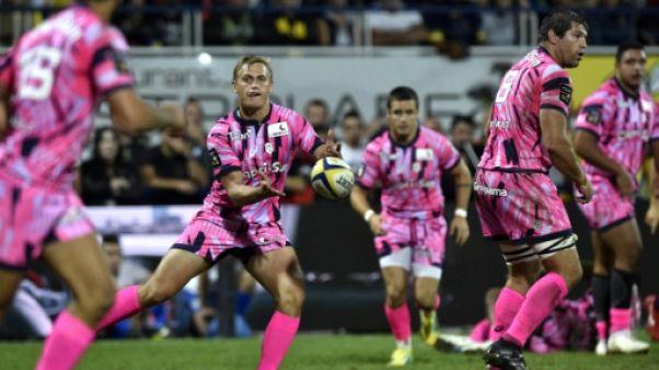 Top 14: Stade Français-Toulon, donne-moi le temps
