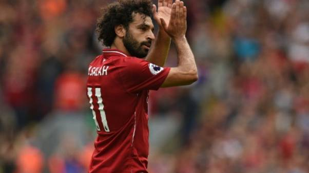 Liverpool: Salah, Paris pour se relancer