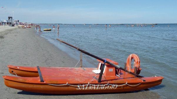 Turista muore a Rimini, bagnini assenti