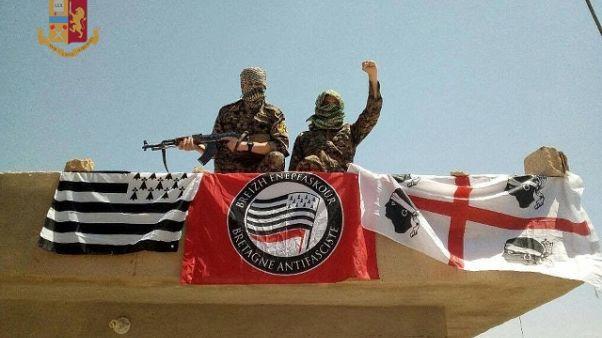 Foreign fighter, non sono terrorista