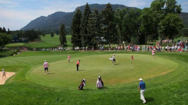 Golf: demain, tous connectés sur les greens?