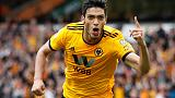 Wolves win 1-0 to stretch Burnley's losing run to four