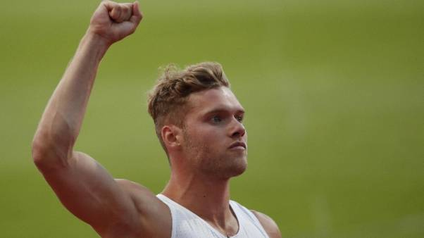 Decathlon: record del mondo per Mayer
