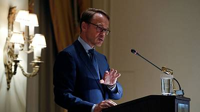 'Illusion' to think states can completely prevent financial crises - Weidmann