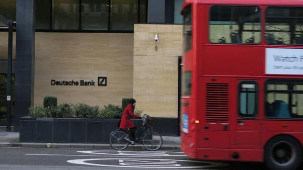 Deutsche to shift more assets to Frankfurt, ringfence UK operations after Brexit - source