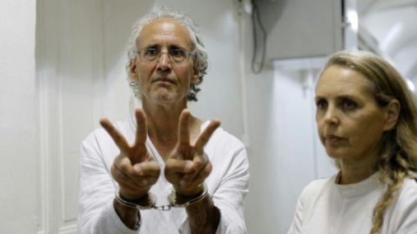 Cisjordanie: un juriste français arrêté après une manifestation va être expulsé (avocat)
