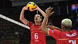 Mondial de volley : les Français mal engagés après leur défaite face aux Pays-Bas