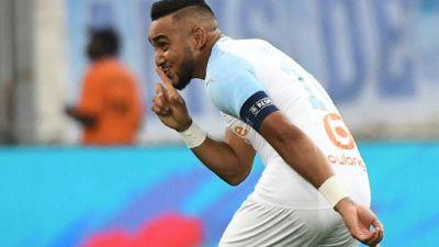 Ligue 1: Marseille domine Guingamp 4-0 et monte sur le podium