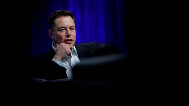 Tesla to bring most collision repairs in-house - Musk