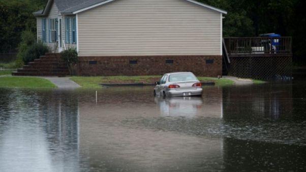 Face aux ouragans, Grifton a tiré les leçons du passé