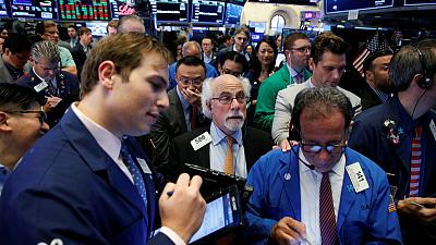 High U.S. stock valuations hinge on inflation, interest rates
