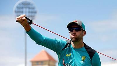 Finch realised time was running out, now plans to seize chance