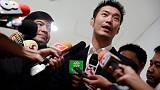 Thai police charge founder of new party over Facebook speech