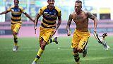 D'Aversa, Parma ha meritato vittoria