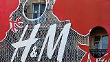 H&M beats forecasts with third-quarter sales rebound, shares rise