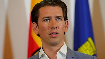 EU must do all it can to avoid hard Brexit - Austrian chancellor