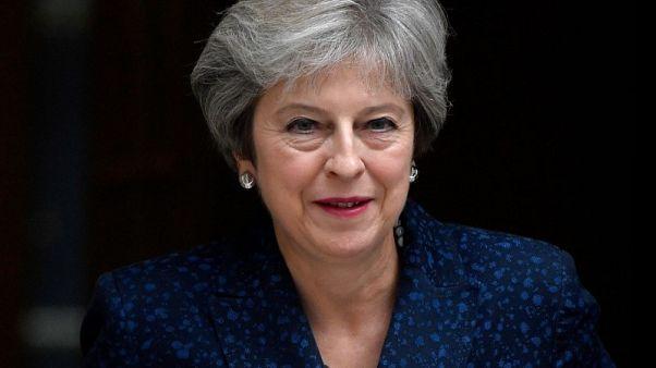 ماي تحذر من أن البديل لخطتها للخروج من الاتحاد الأوروبي هو عدم التوصل لاتفاق