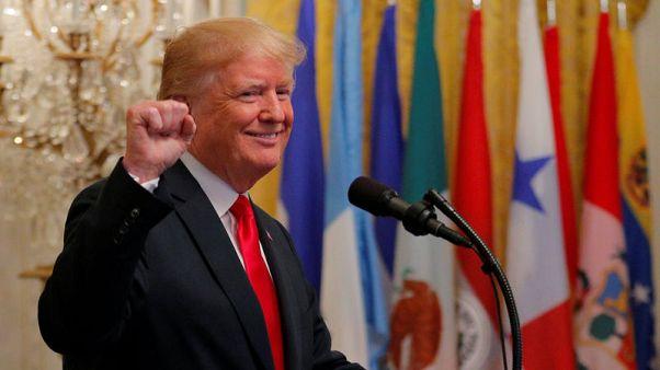ترامب يفرض رسوما على واردات صينية بقيمة 200 مليار دولار
