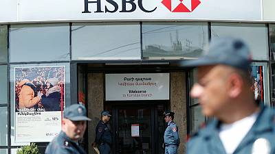 Nigeria hits back at HSBC after bank warns of economic stagnation
