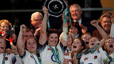 England women to become fully professional from January