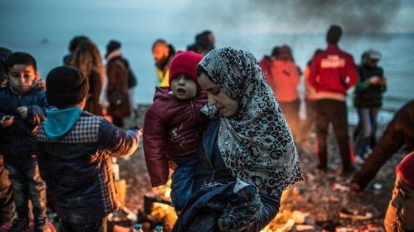 Vescovi Ue, solidarietà irrinunciabile