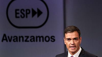 Spain plans to reform constitution to strip politicians of judicial privileges