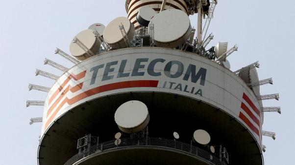 Court rejects Telecom Italia's appeal on 925 million euro tender