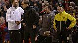 Liverpool-PSG: Klopp contre Tuchel, la furie et la tactique