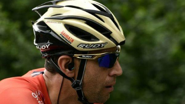 Cyclisme: l'Italie avec Nibali et Aru
