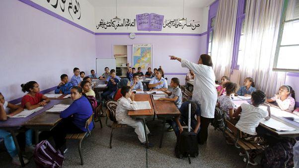 """جدل في المغرب بين """"الفصحى"""" و """"العاميّة""""!"""