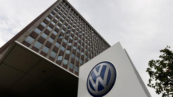 Volkswagen truck unit to be ready for IPO by year-end
