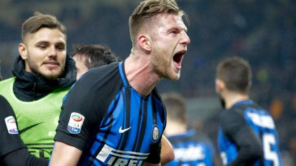 Inter, Skriniar 'vinciamo con Tottenham'