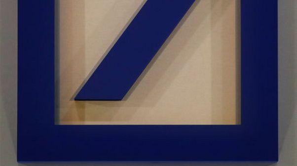 دويتشه بنك يخطط لنقل أصول من لندن إلى فرانكفورت بعد الانفصال